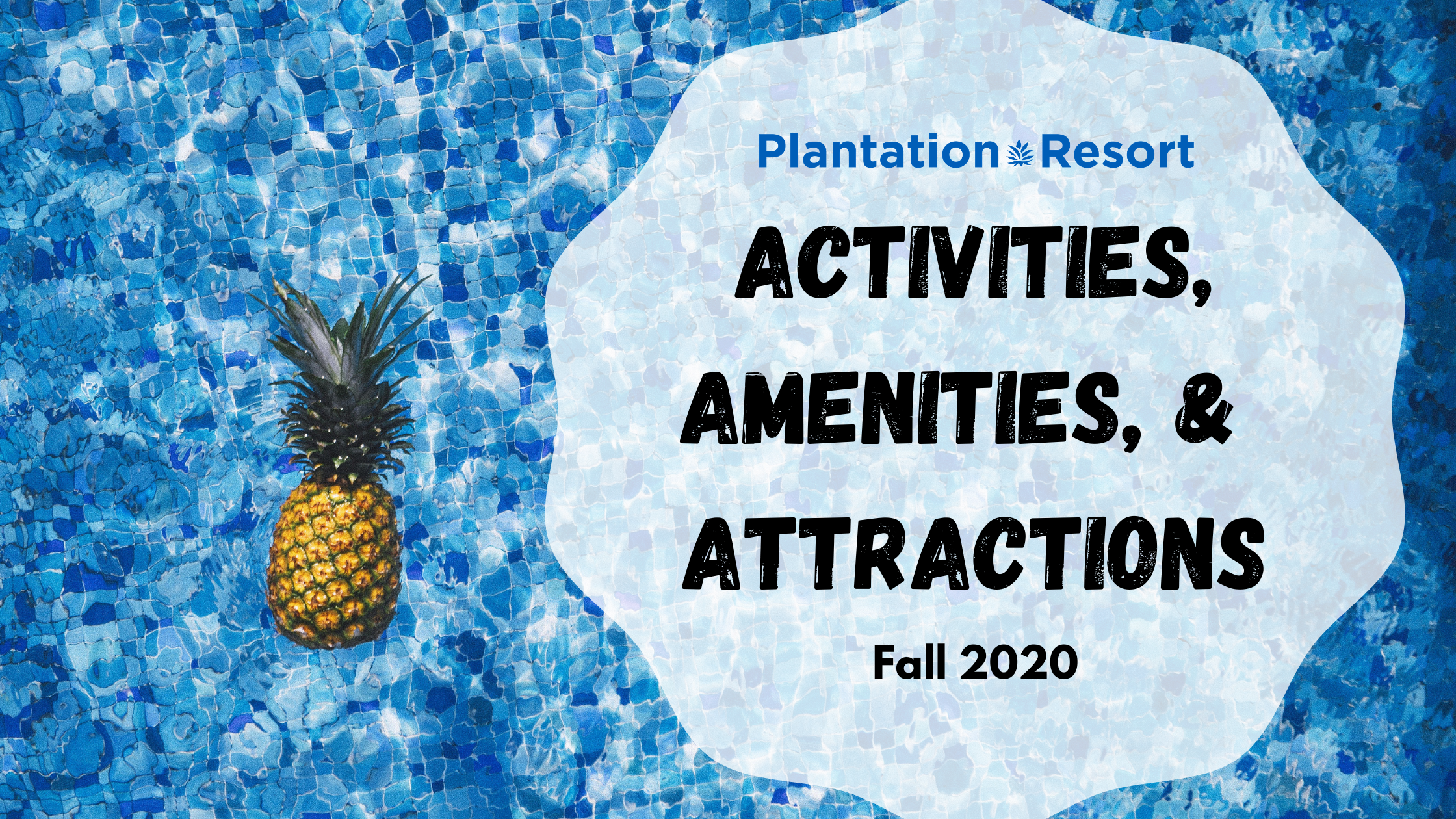 Enjoy the activities, amenities, and attractions of Plantation Resort at Myrtle Beach