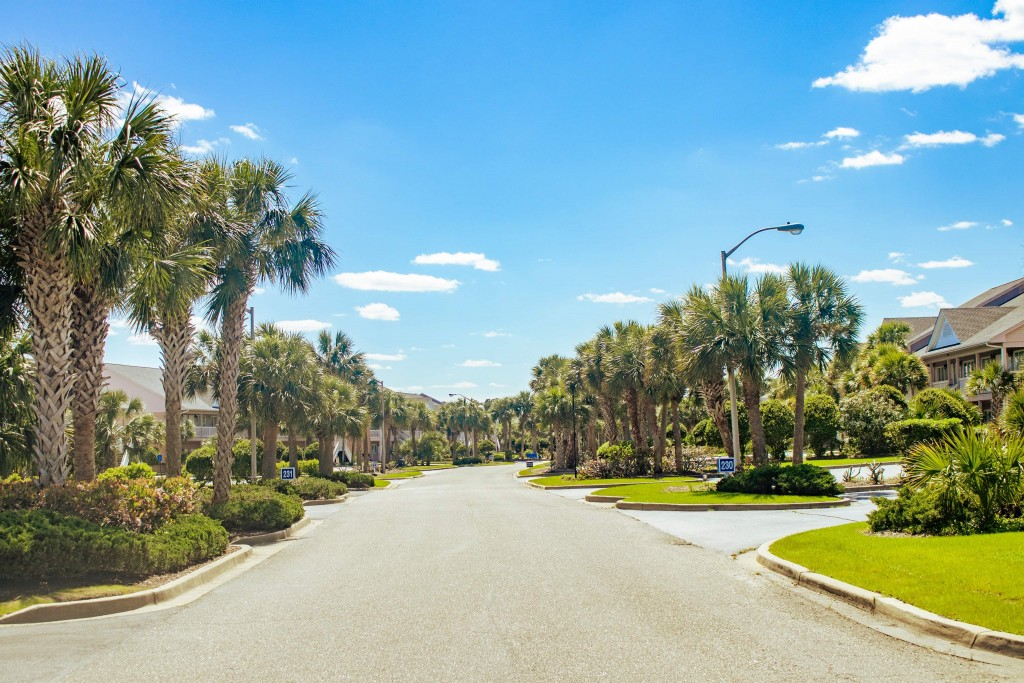 We are providing a clean, safe vacation when you stay at Grand Palms Resort in Myrtle Beach.