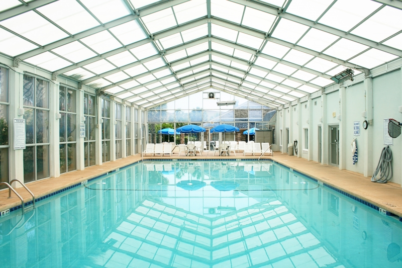Indoor Pool At Plantation Resort Myrtle Beach Photo Gallery Condos In