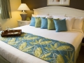 Pleasant Dreams in King Beds at Plantation Resort in Myrtle Beach