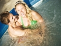 Relax in One of the Many Hot Tubs at Plantation Resort in Myrtle Beach
