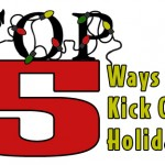 Top 5 Reasons to visit Myrtle Beach this Holiday Season