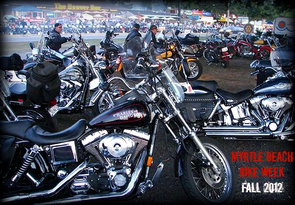 Bike Week Bar Edited The Myrtle Beach Fall Rally Is Less Than A Month Away