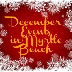 Magical Events for December 2012
