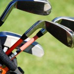 Take a Swing with One of Our New Golf Partners