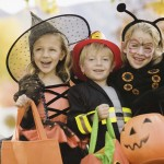 Trick or Treat in Myrtle Beach while Staying at Plantation Resort