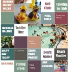 Take Advantage of Our Complimentary Activities