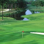 Bear Hug: You'll Fall in Love with the Bear, Otter and Fox courses at River Oaks Golf Plantation