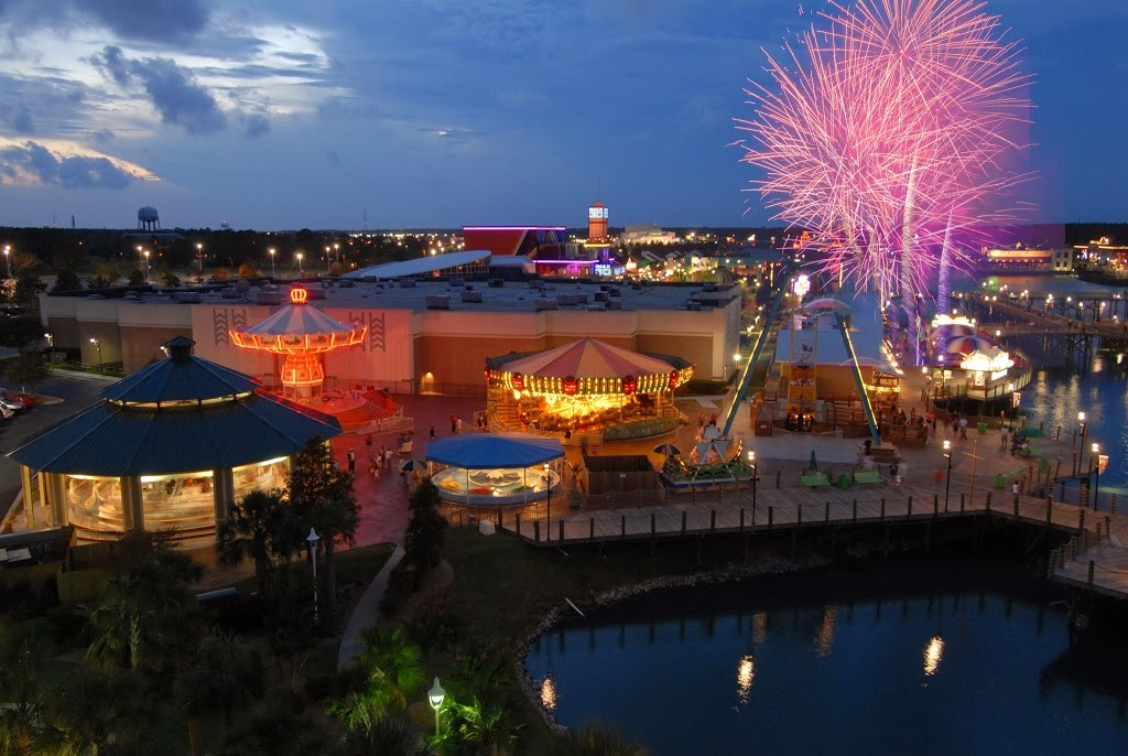 Enjoy Ringing In The New Year With These Celebrations Myrtle Beach While Staying At Plantation