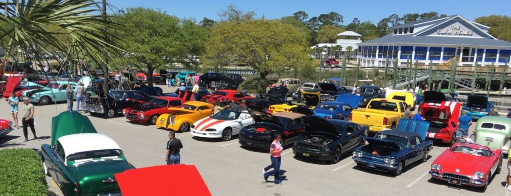 Back To Summer Car Show Saay May 12 9 Am 3 Pm Broadway At The Beach Miles Away Free Attend