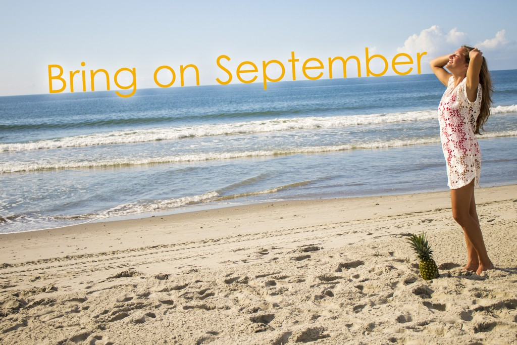 Myrtle Beach In September The Best Beaches In The World