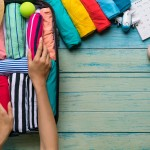 Top Travel Hacks: How To Pack For a Beach Vacation