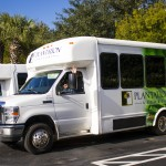 Where Do All the Plantation Resort Shuttles Go?